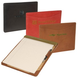 Wall Street Writing Tablet-Large for Your Church