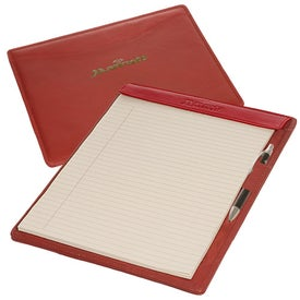 Company Wall Street Writing Tablet-Large