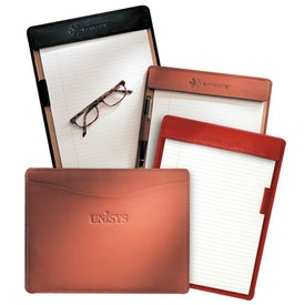 Custom Wall Street Writing Tablet-Large