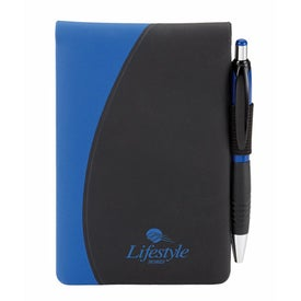 Personalized Wave Jotter