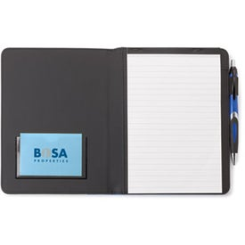 Personalized Wave Padfolio