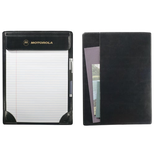 Black Windsor Reflections Clipboard