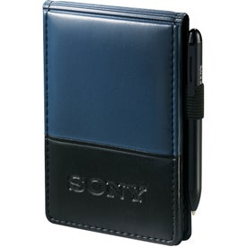Customized Windsor Reflections Jotter