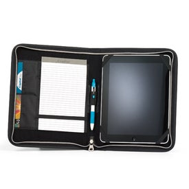 Wired E-Padfolio for Your Company