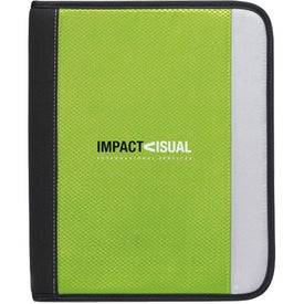 Wired E-Padfolio for Marketing
