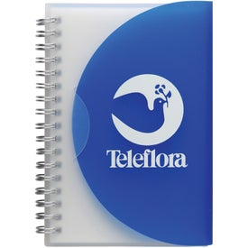 Personalized Write-Away Notebook