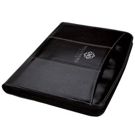 Zippered 3-Ring Binder for your School