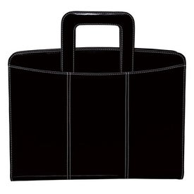 Branded Zippered 3-Ring Binder