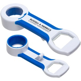 4-In-1 Sure Grip Bottle Opener