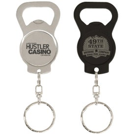 Epcot Bottle Opener Keyring