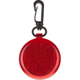 Facil Safety Reflector and Bottle Opener