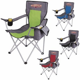 Koozie Kamping Chair