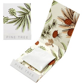 Pine Tree Seed Matchbooks