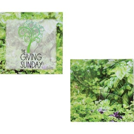 Say it With Seeds Envelope (Herbs)