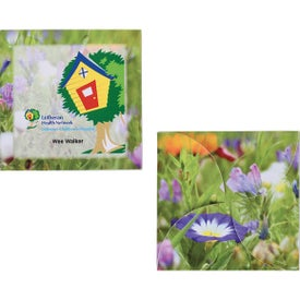 Say It With Seeds Envelope (Flowers)
