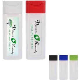"SPF 30 Sunscreen Lotion (1 Oz., 3.75"")"