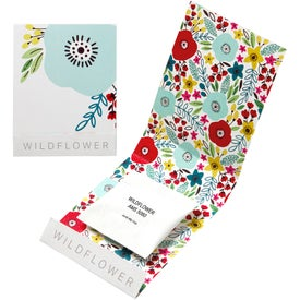 Wildflower Seed Matchbooks