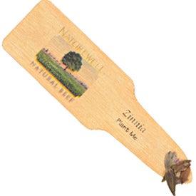 Wood Seed Stakes