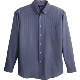 Company Brewar Long Sleeve Shirt by TRIMARK