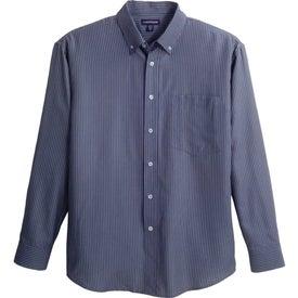 Company Brewar Long Sleeve Shirt by TRIMARK