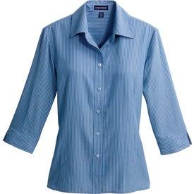 Brewar Long Sleeve Shirt by TRIMARK for Promotion