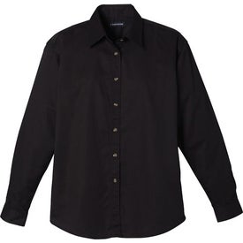 Capulin Long Sleeve Shirt by TRIMARK Giveaways