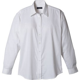 Capulin Long Sleeve Shirt by TRIMARK for Your Organization
