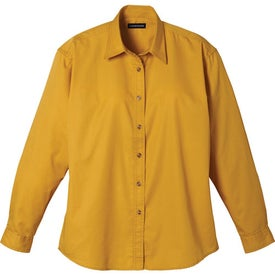 Capulin Long Sleeve Shirt by TRIMARK (Women's)