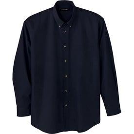Capulin Tall Long Sleeve Shirt by TRIMARK (Men's)