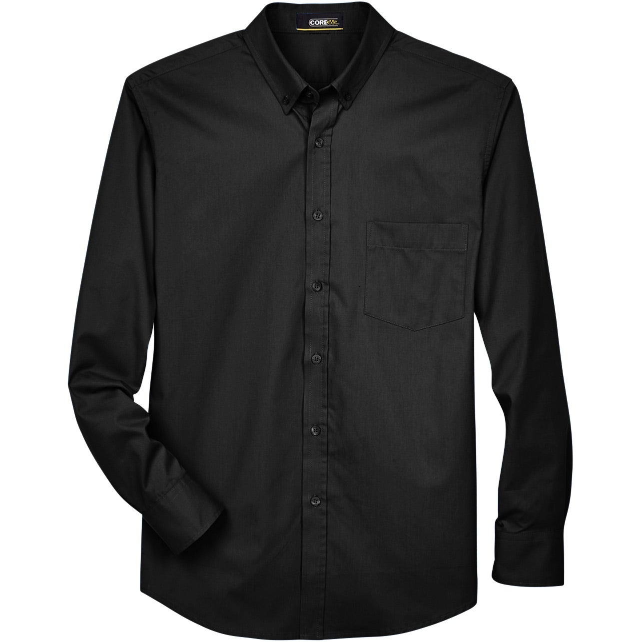 Core 365 Operate Twill Shirt (Men's, Long-Sleeve)
