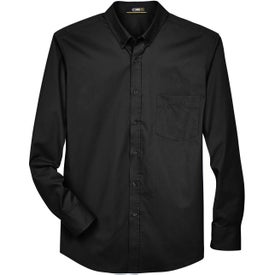 Core 365 Operate Twill Shirt (Men's)