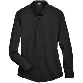 Core 365 Operate Twill Shirt (Women's)