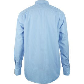 Custom Garnet Long Sleeve Shirt by TRIMARK