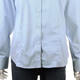 Garnet Long Sleeve Shirt by TRIMARK Giveaways