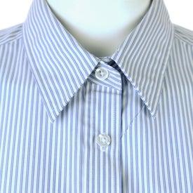 Garnet Long Sleeve Shirt by TRIMARK for Marketing