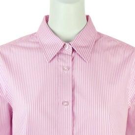 Garnet Long Sleeve Shirt by TRIMARK for Advertising