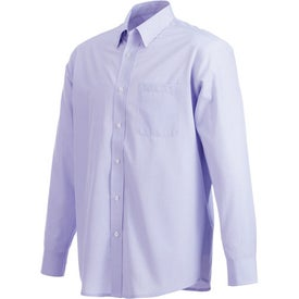 Hayden Long Sleeve Shirt by TRIMARK for Your Organization