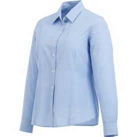 Company Hayden Long Sleeve Shirt by TRIMARK