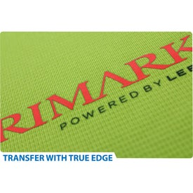 Lambert Oxford Short Sleeve Shirt by TRIMARK for Advertising
