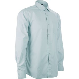 Loma Long Sleeve Shirt by TRIMARK with Your Logo