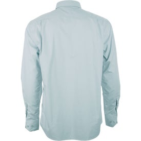 Loma Long Sleeve Shirt by TRIMARK with Your Slogan