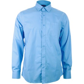 Branded Loma Long Sleeve Shirt by TRIMARK