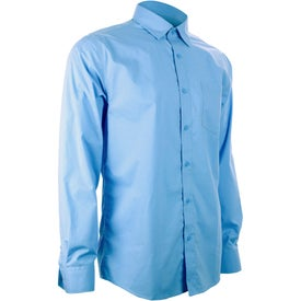 Advertising Loma Long Sleeve Shirt by TRIMARK