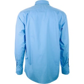 Loma Long Sleeve Shirt by TRIMARK for Customization