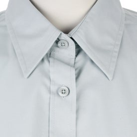 Imprinted Loma Long Sleeve Shirt by TRIMARK