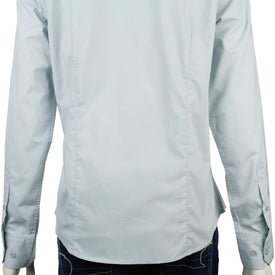 Logo Loma Long Sleeve Shirt by TRIMARK
