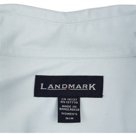Company Loma Long Sleeve Shirt by TRIMARK