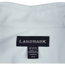 Company Loma Long Sleeve Shirt by TRIMARK