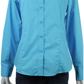 Promotional Loma Long Sleeve Shirt by TRIMARK