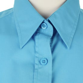 Loma Long Sleeve Shirt by TRIMARK for Marketing